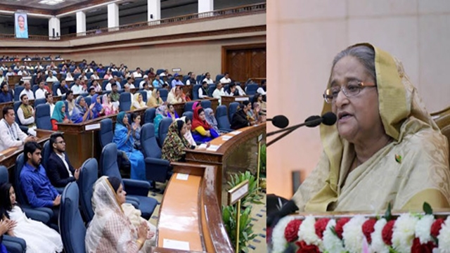 City polls reflect country's sound democratic atmosphere: PM