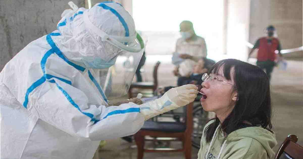 Coronavirus: Global cases near 6 million
