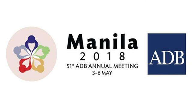 51st ADB annual meet begins in Manila