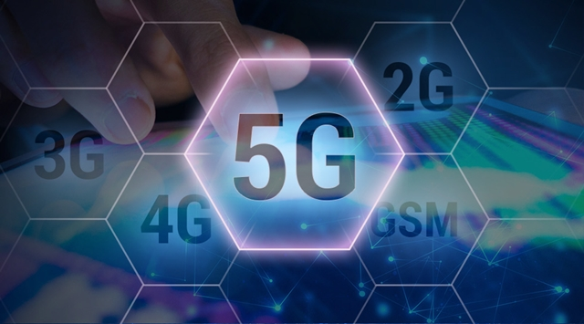 '5G mobile network service to be available by 2023'