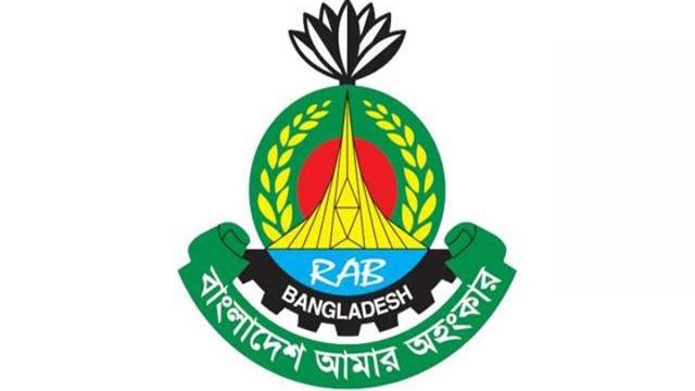 FIVE 'JMB men' held in Rajshahi, C'nawabganj
