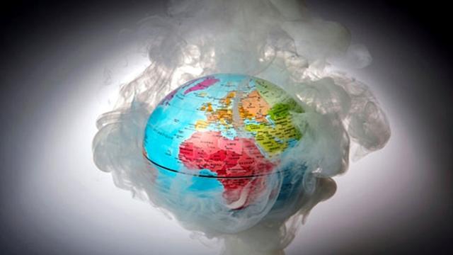 climate breach