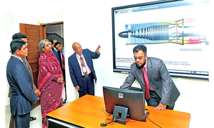 Bangladesh gets its first university on aviation