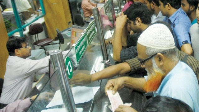 Banking sector nearing 10,000-branch mark