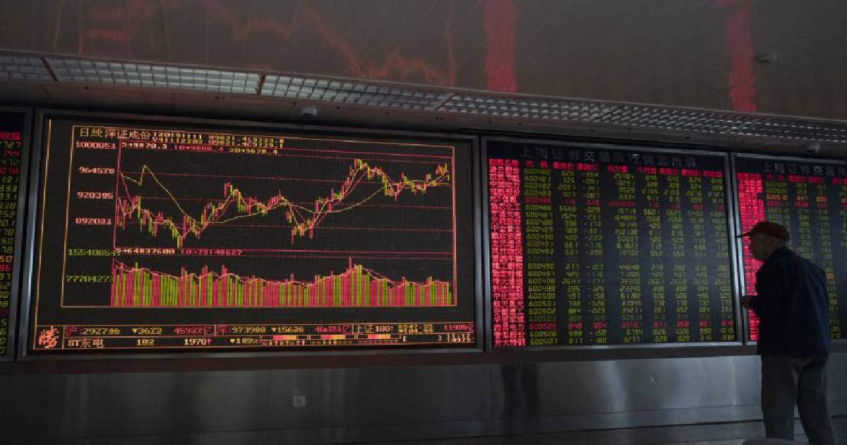 Asian shares decline on renewed China-US trade worries