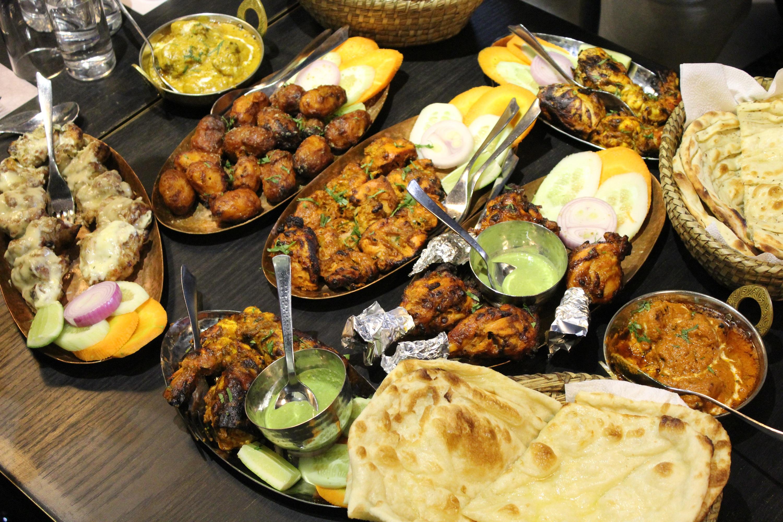 A bit of Kolkata at Banani
