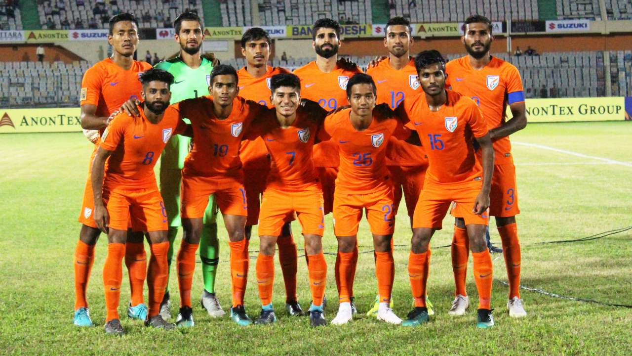 India storm into final of SAFF Suzuki Cup
