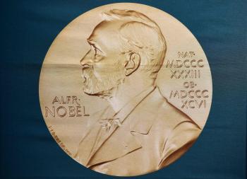 Nobel season opens with Medicine Prize