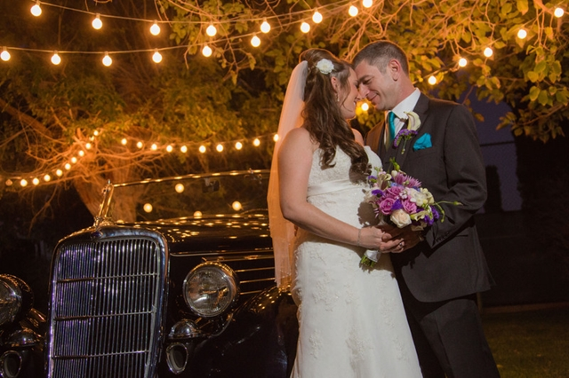 Las Vegas has become a hot destination for weddings
