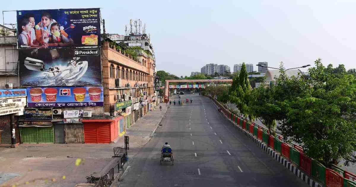 Air Quality Index: Dhaka ranks 18th worst.