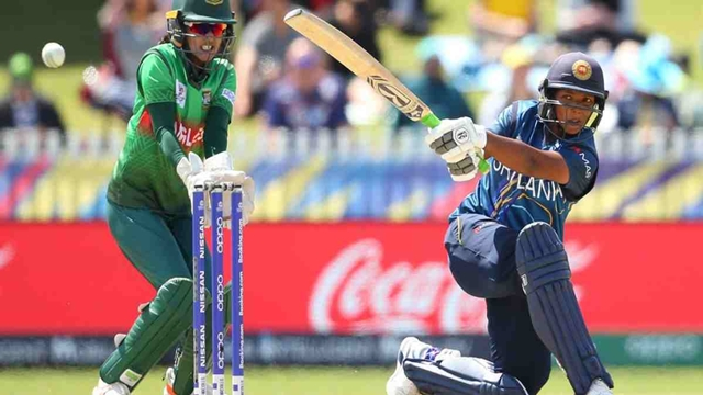 Women's T20 World Cup: Bangladesh end with another dismal show