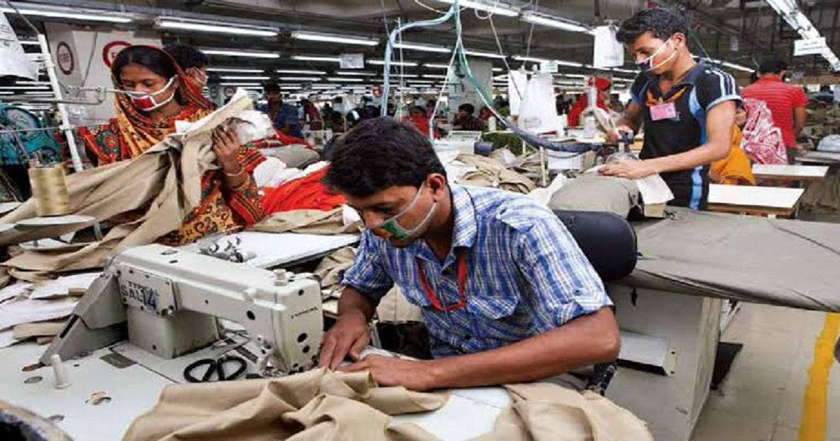 Govt plans skills development for 1.5 million RMG workers