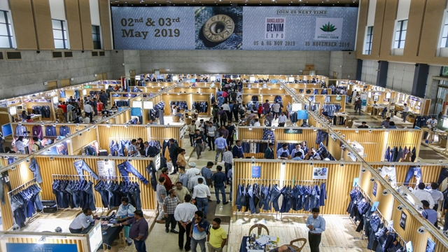 11th Bangladesh Denim Expo to focus on responsibility