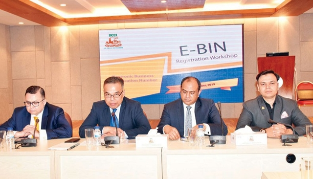 Businesses urged to extend e-BIN registration time limit