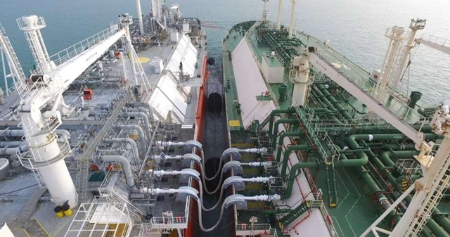 CPA may waive dues of LNG terminals, carriers