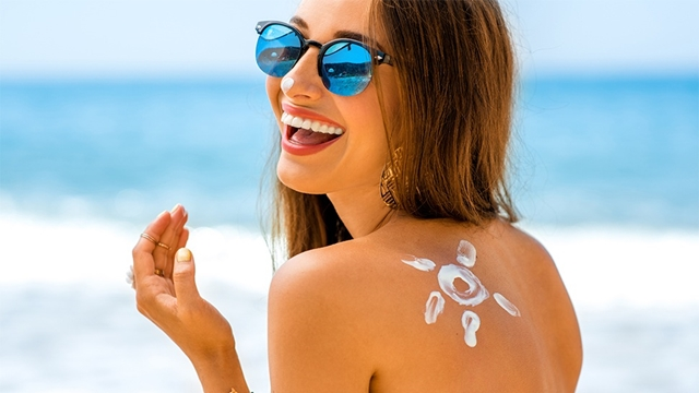 Enjoy the sun and protect your skin with these tips