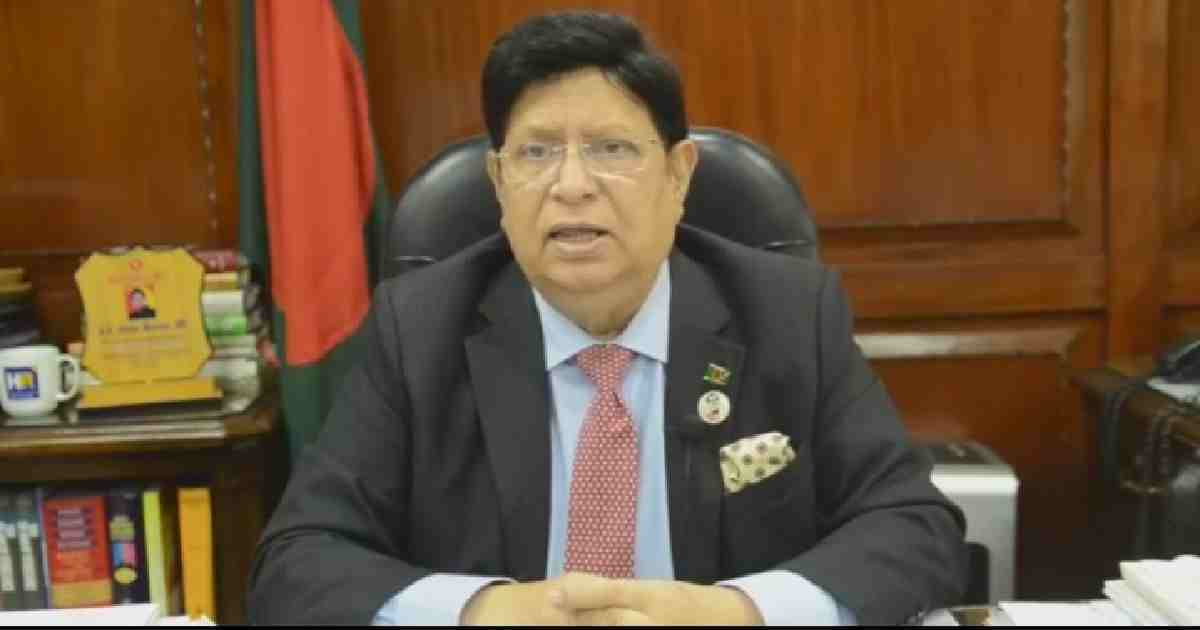 Myanmar's lack of sincerity hinders Rohingya repatriation: FM