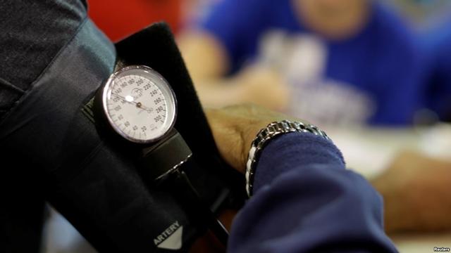 Lowering blood pressure helps prevent mental decline, says study