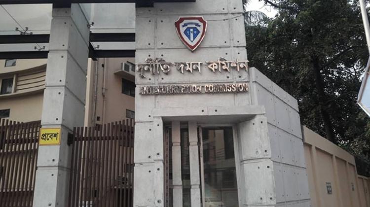 ACC seeks wealth information of 'Golden Monir', wife
