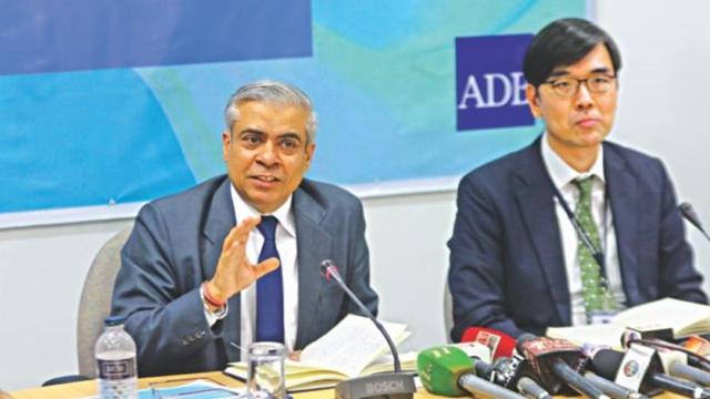 ADB for bundling farm insurance with credit