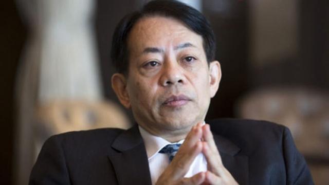 ADB's new president assumes office