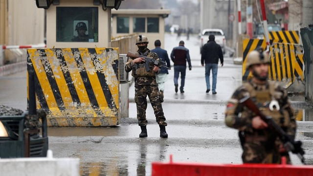 Taliban attack kills 24 Afghan soldiers in Farah