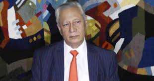 Attorney General Mahbubey Alam died of Covid-19
