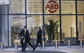 $100m AIIB loan to deal with Covid-19 pandemic