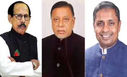 AL chooses candidates for by-polls to Dhaka-14, Sylhet-3, Cumilla-5