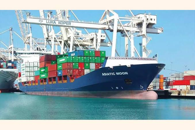 New container line opens between Ctg, Kolkata ports