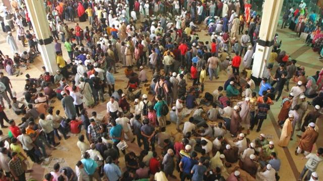 Advance train ticket sale for Eid begins