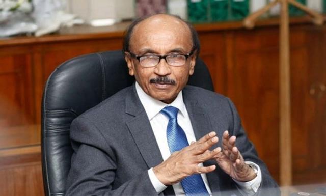 Govt extends tenure of Fazle Kabir as BB governor