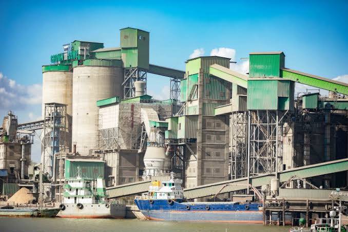 BCMA for competitive vessel operation