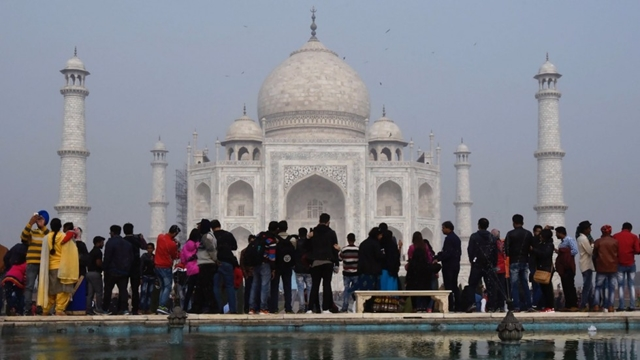 BD tourists in India rise by 12.40pc in Q1