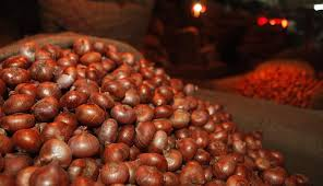 Prices of imported onion go up again
