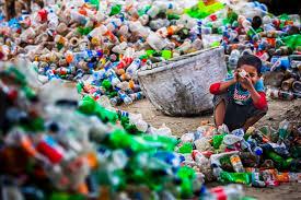 BPGMEA seeks ban on import of scrap plastic