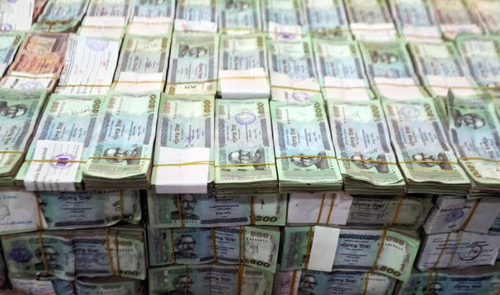 Investment remains stagnant despite liquidity surplus in banks