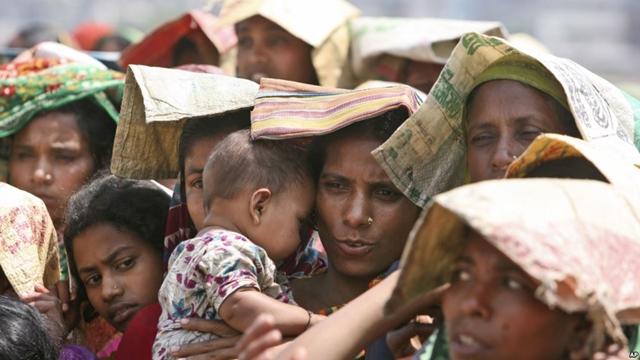 Malnutrition cripples half of girl children in BD: Study