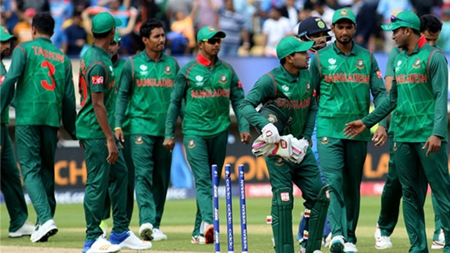 Tigers to fly for India on Tuesday to play Afghanistan T20 series