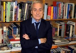Legendary UK newspaper Sunday Times's editor Harold Evans dies aged 92