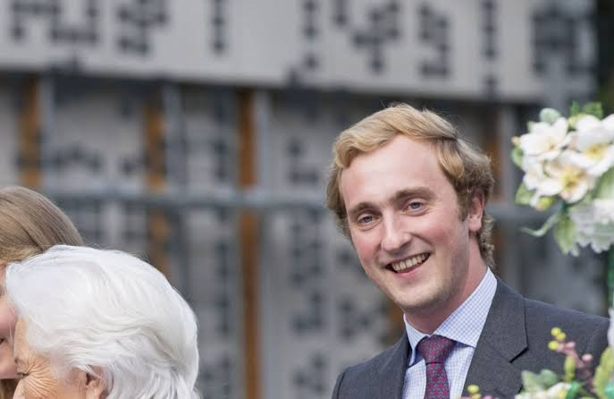 Belgian Prince tests positive after lockdown party