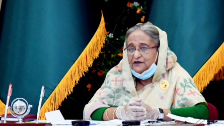 Govt is preparing district hospitals to tackle Covid's 2nd wave: PM