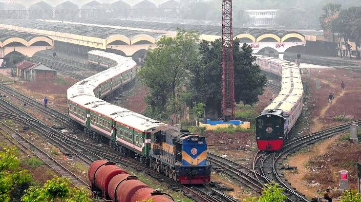 All intercity trains to resume operation gradually between Aug 16-31