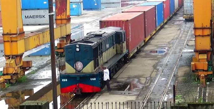 Railway west zone earns record Tk 11.5cr revenue in June