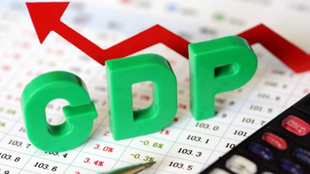 Bangladesh globally on top in GDP growth