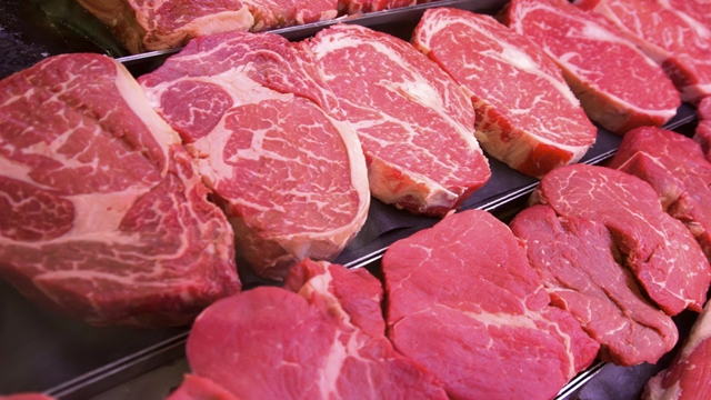Bangladesh now counts on cattle; large-scale meat export planned