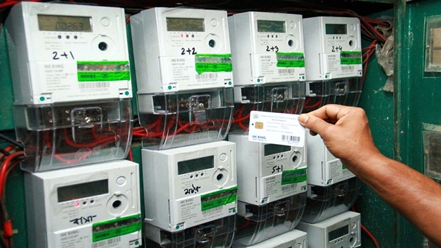 BREB to install 10m smart pre-paid meter by 2025