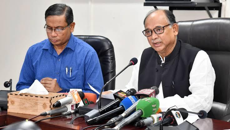 Construction of bridge over Karnaphuli to start next year: Rail Minister