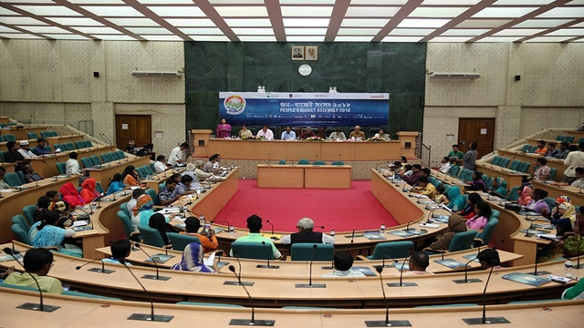 Employment not increasing in line with GDP: Speakers
