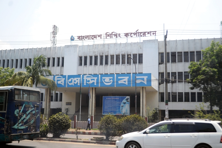 BSC's revenue up by 1000pc in 5 years